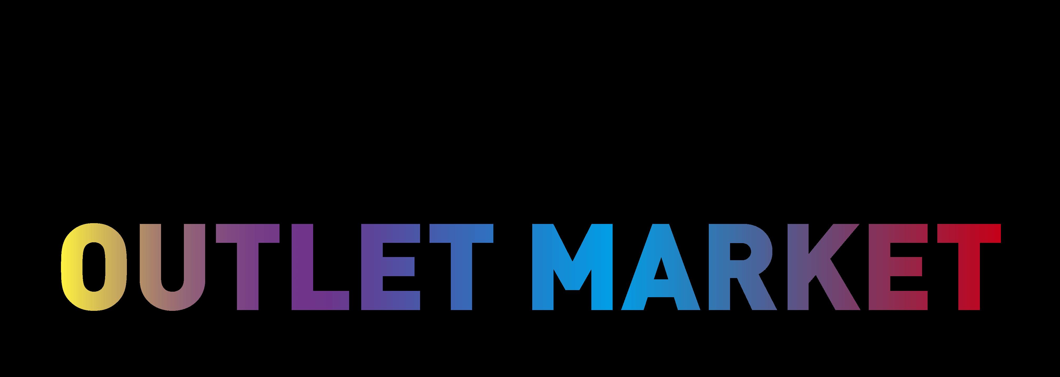 Banner OUTLETMARKET