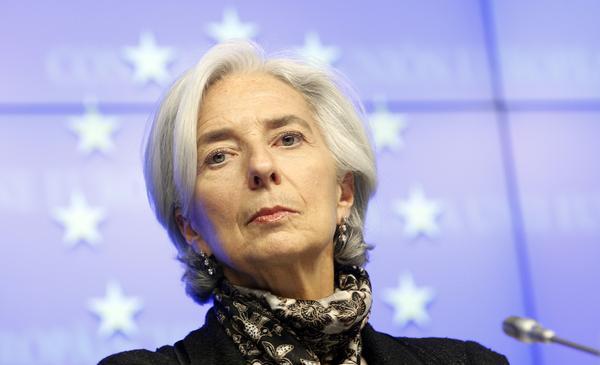 Lagarde IMF Manfaat Cyrptocurrency