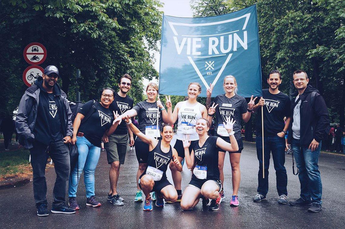 VIE RUN: VIENNA
