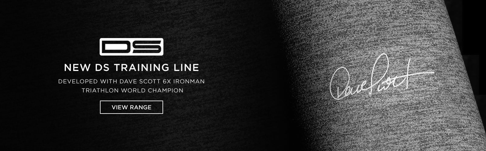NEW DS TRAINING LINE