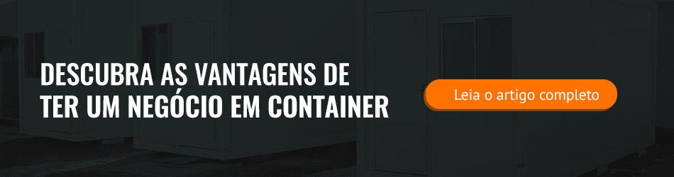 negocio em container cta