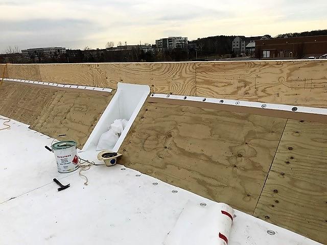 TPO Under Construction