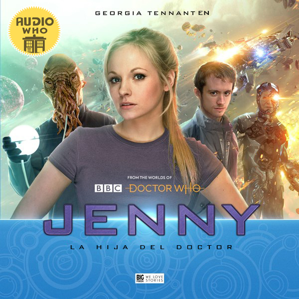 JENNY 1. Series One esp.jpg