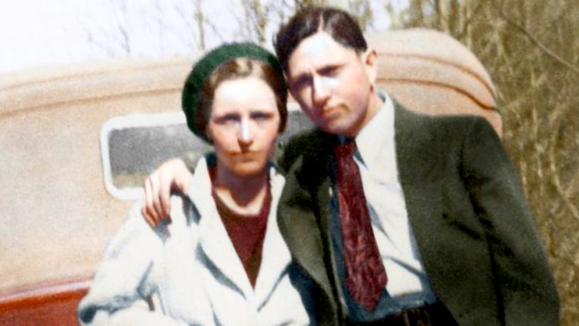 What The World Never Knew About Bonnie And Clyde