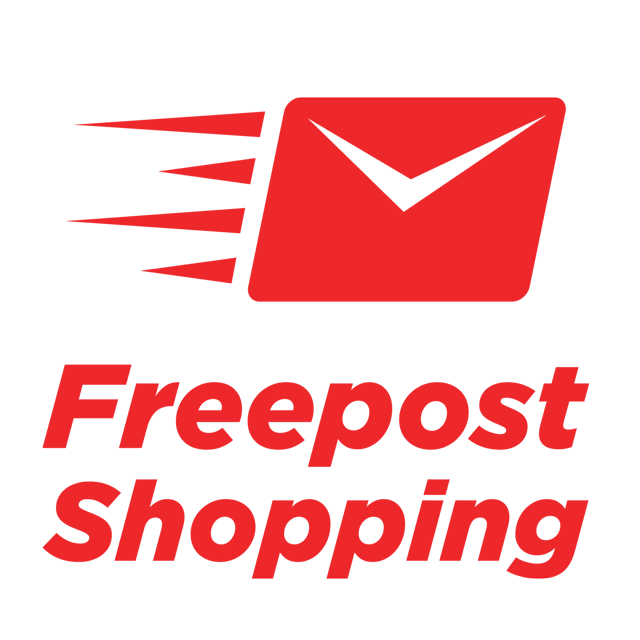 Freepost Shopping