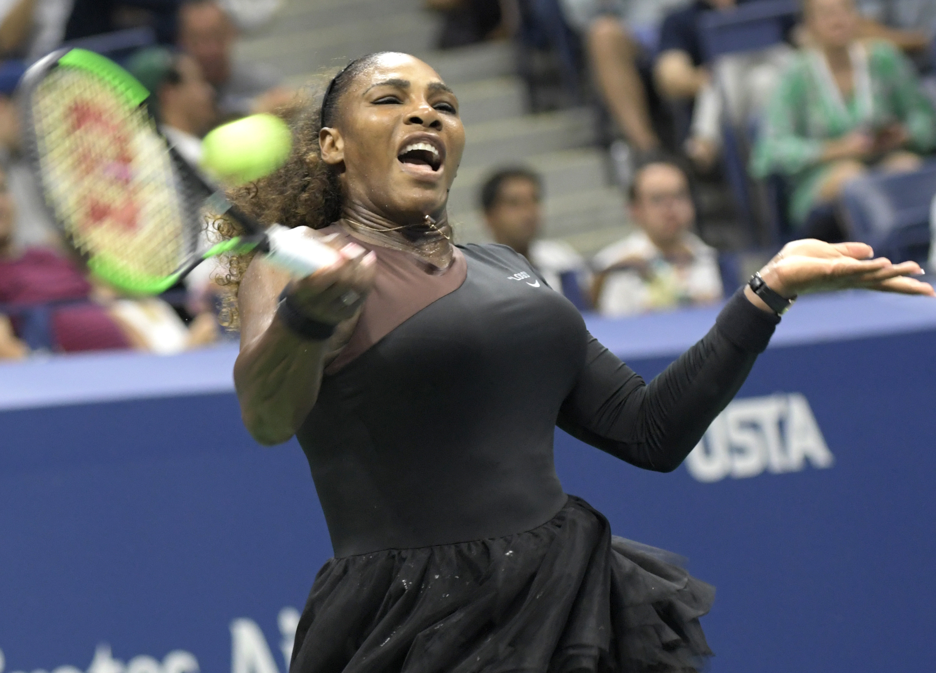 Women in tennis unfairly punished due to misogynistic regulations