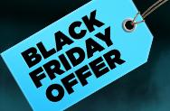 Black Friday Online Casino Deals