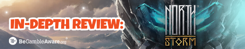 North Storm Review