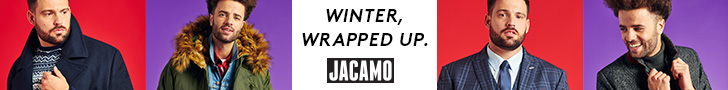 JACAMO MENSWEAR