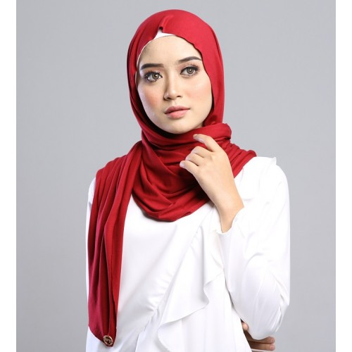 shawl jersey