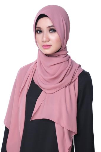 shawl chiffon
