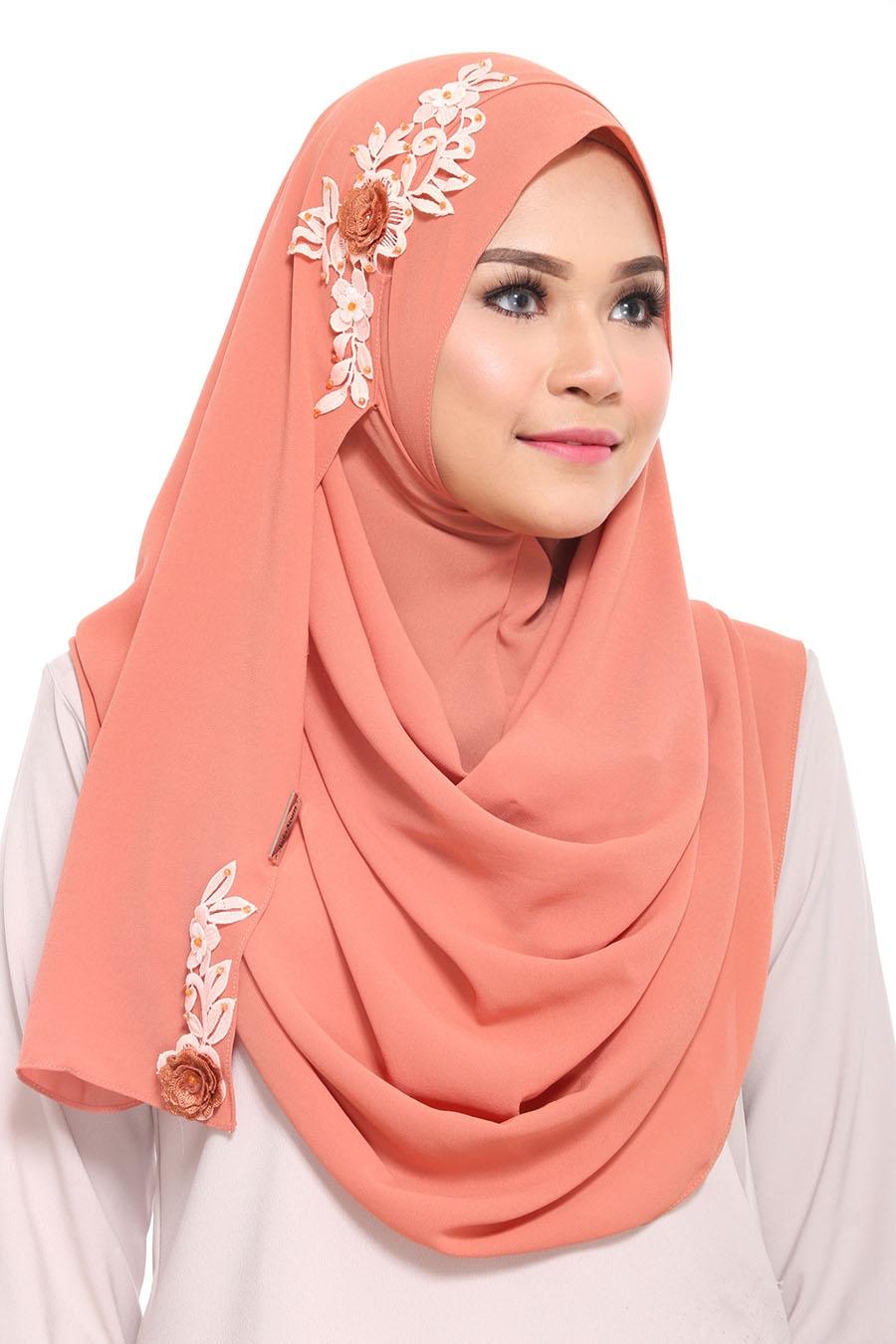 instant shawl