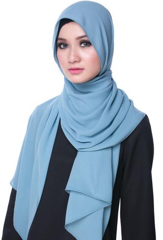 shawl simple