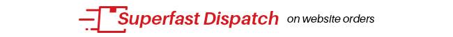 Superfast dispatch tick