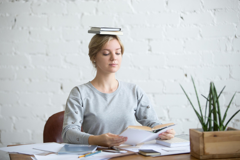 4 maneiras simples para ter uma boa postura