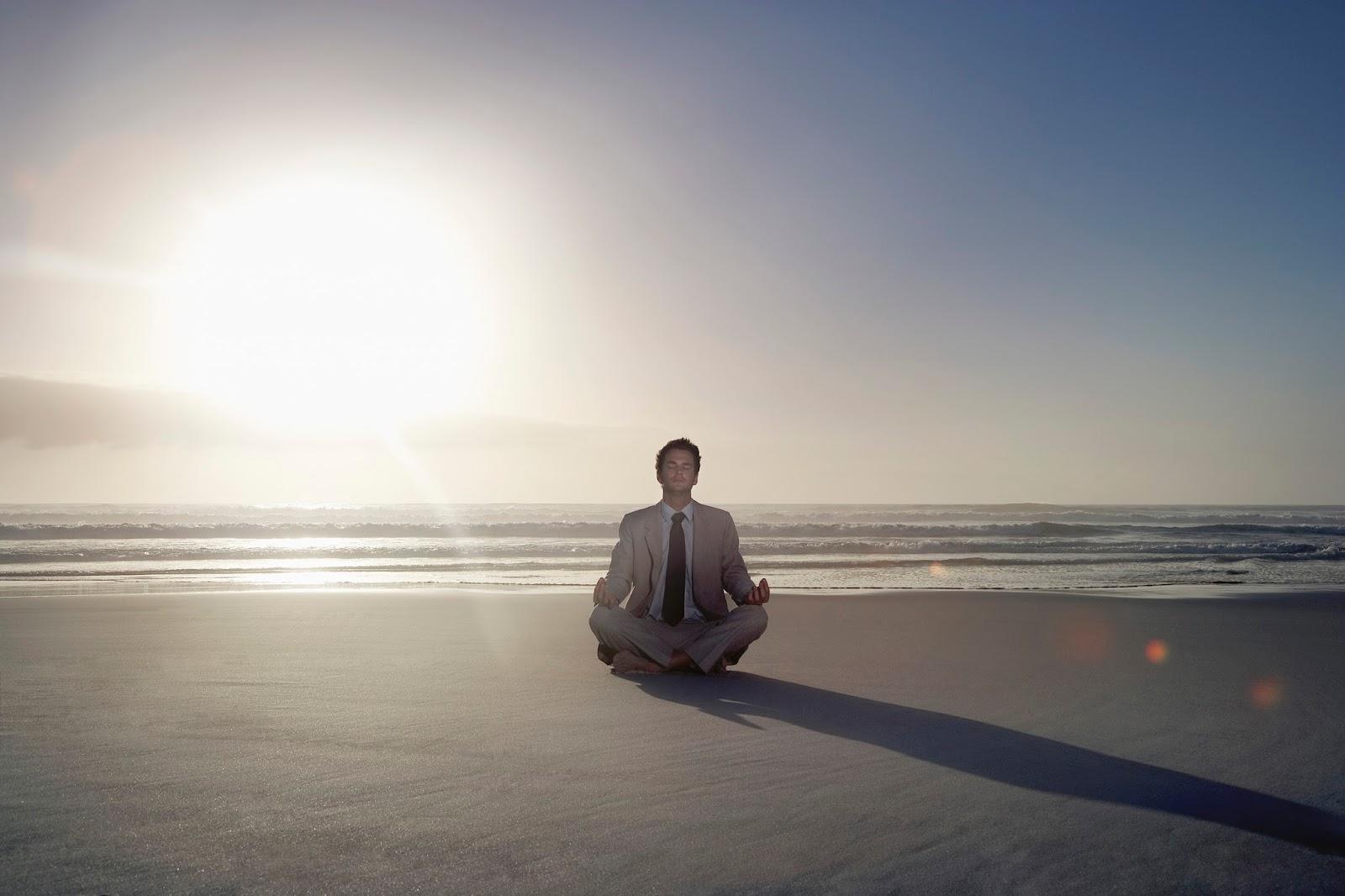 Run Fitness Club - Tudo o que você precisa saber sobre mindfulness