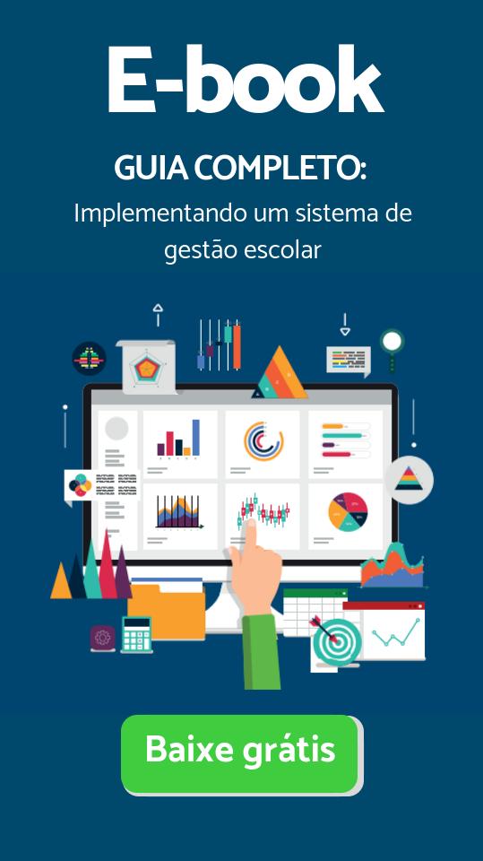 GUIA COMPLETO: Implementando um sistema de gestão escolar