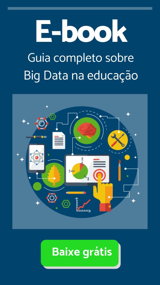 Guia completo sobre Big Data na educação