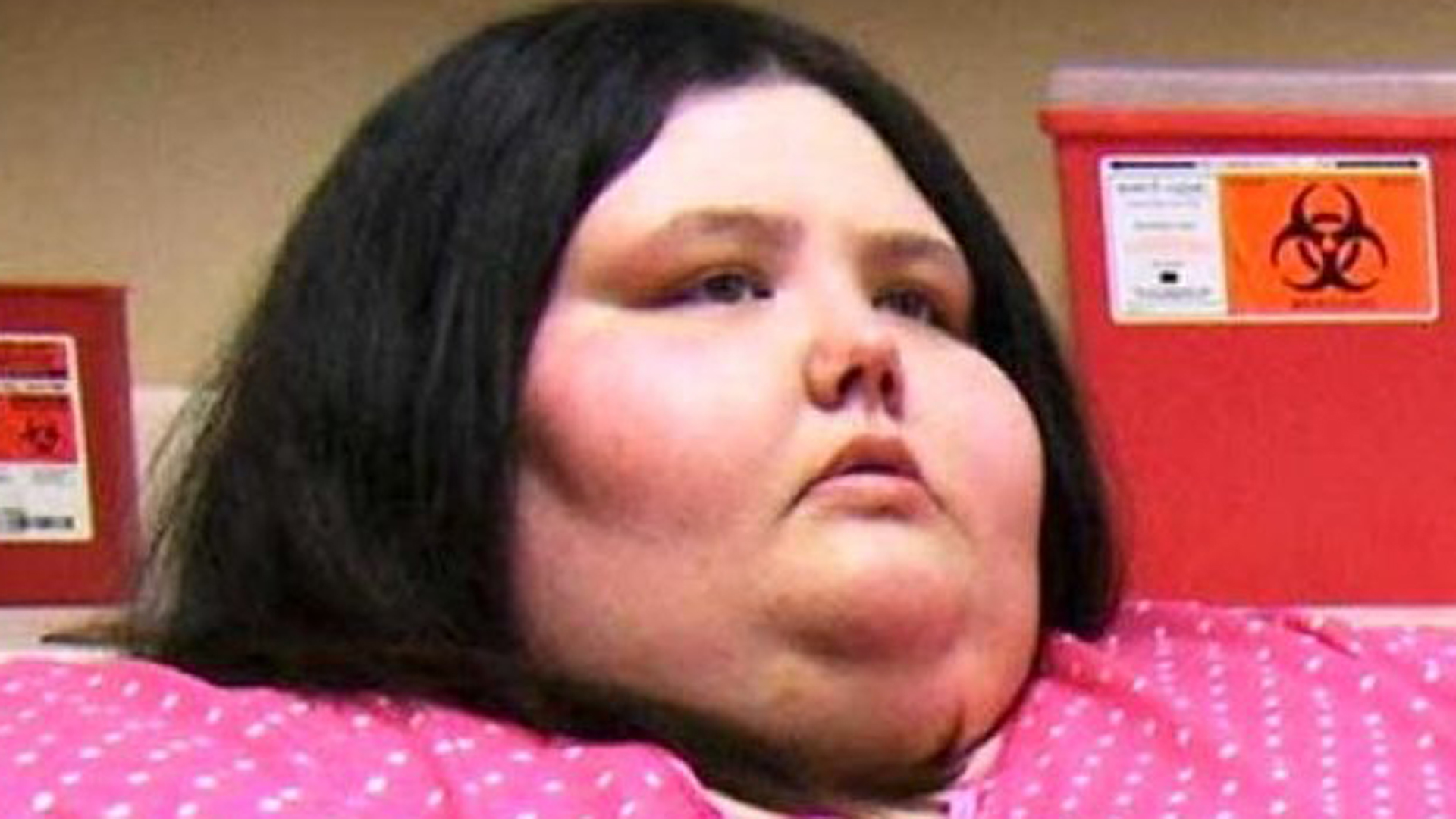 The Most Dramatic Transformations Ever Seen On My 600-lb Life