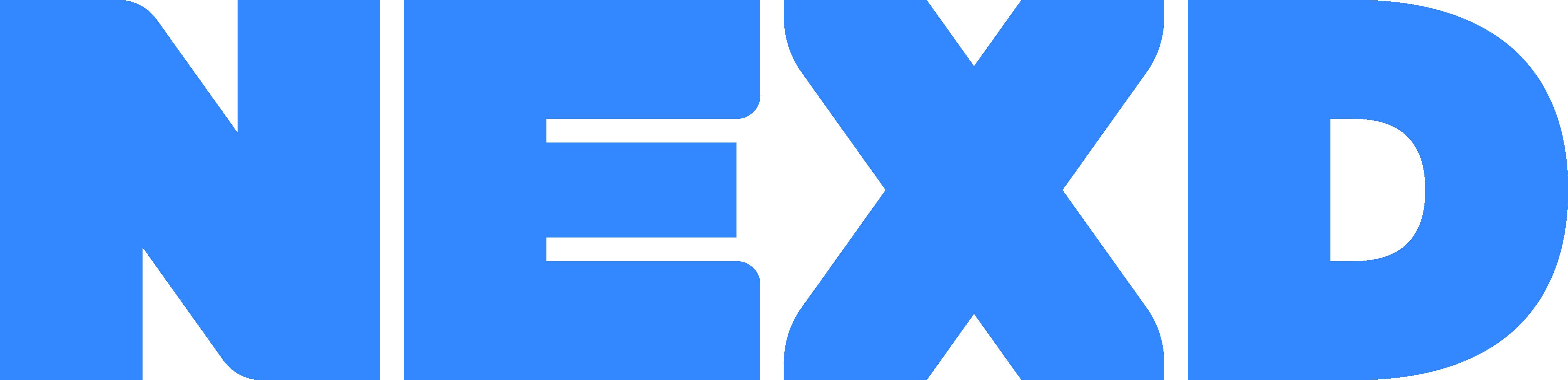 NEXD Logo