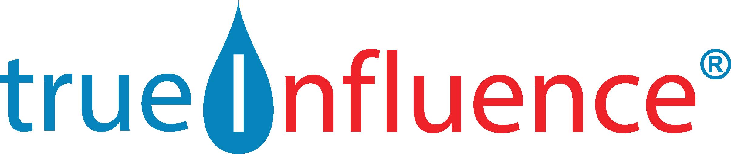 trueinfluence logo