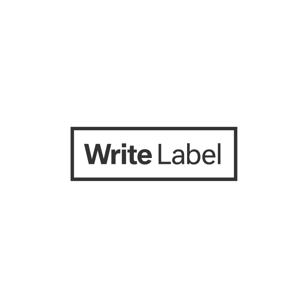 writelabel logo