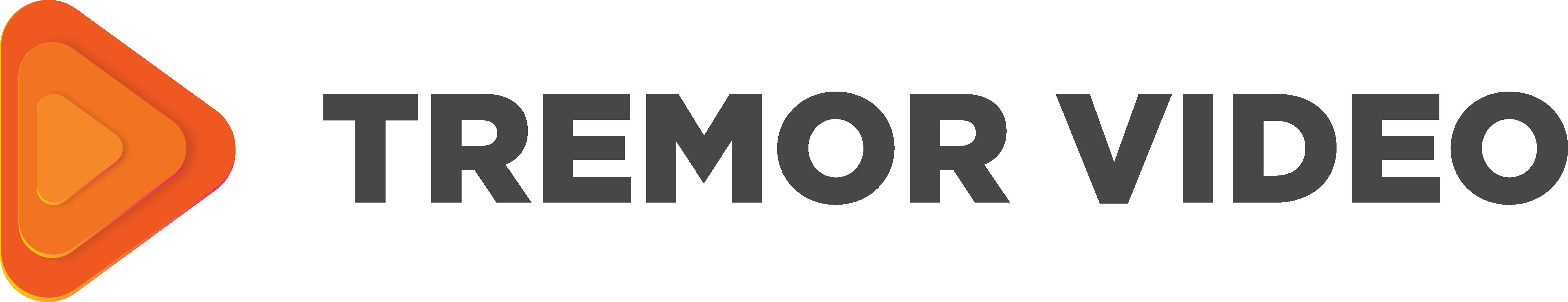 tremorvideo logo