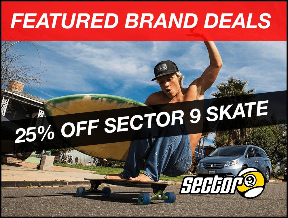 Featured Brand Deals