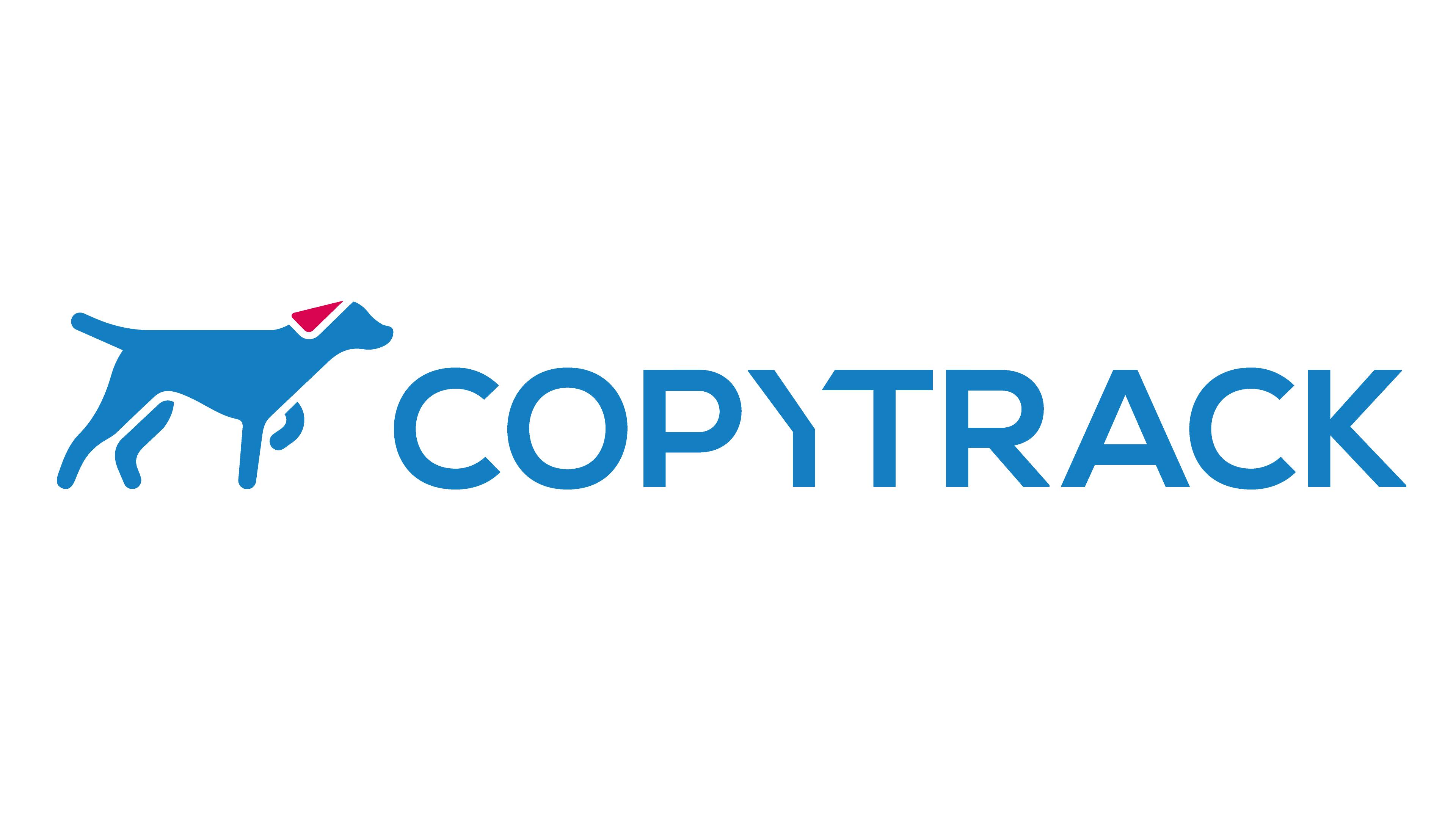 Copytrack Logo