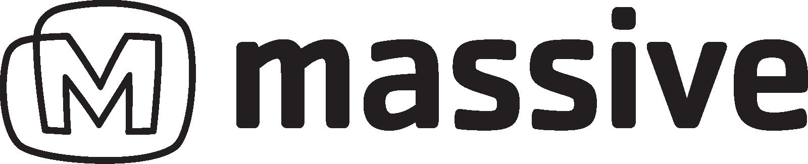 Massive Interactive Logo