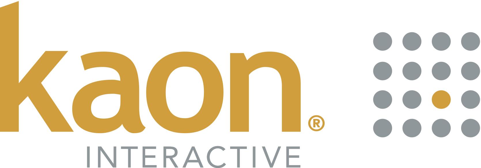 Kaon Interactive Logo
