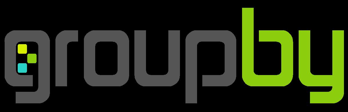 Groupby Logo