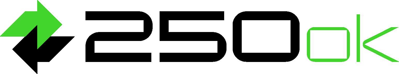 250ok logo