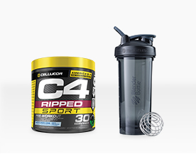 Supplements & Shakers
