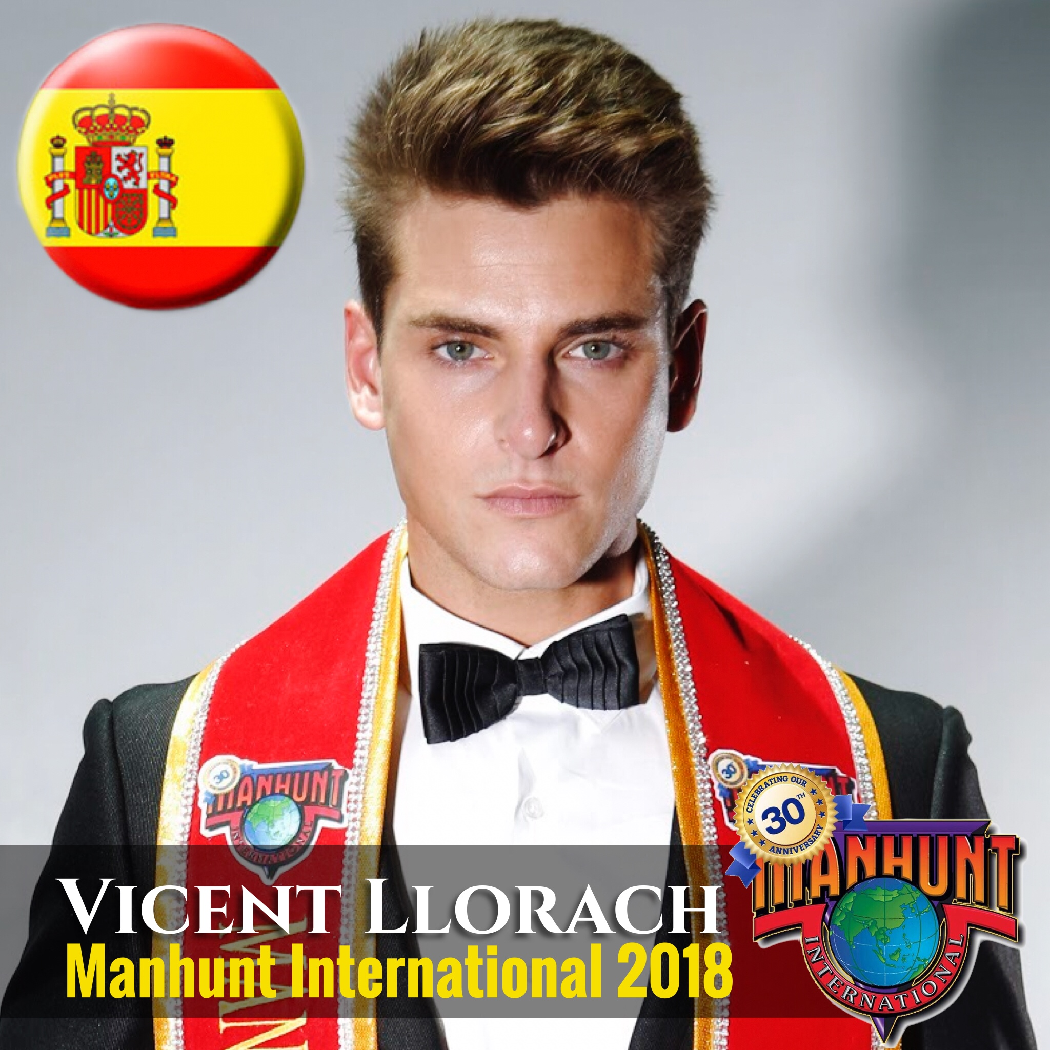 vicent llorach, manhunt international 2018. - Página 2 Enlight4853