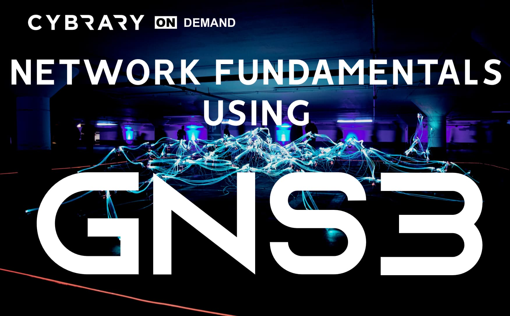 Network Fundamentals Using Graphical Network Simulator-3 (GNS3)