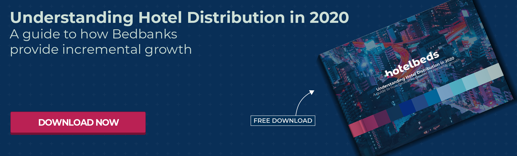 Download Free Guide Hotel Distribution