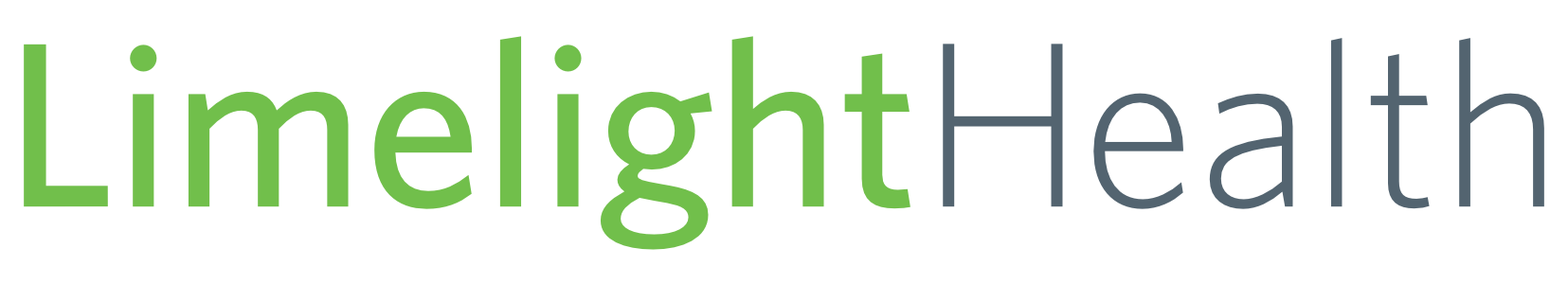 limelighthealth logo