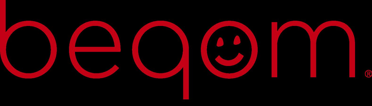 beqom logo
