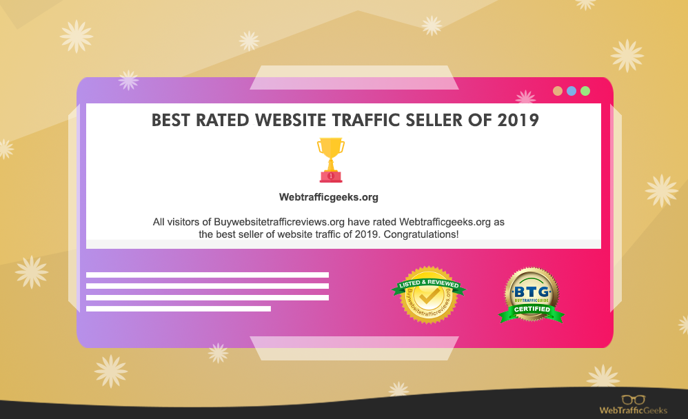 BuyWebsiteTraffic Review of WTG.png