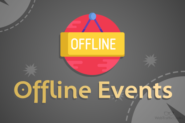 offline events