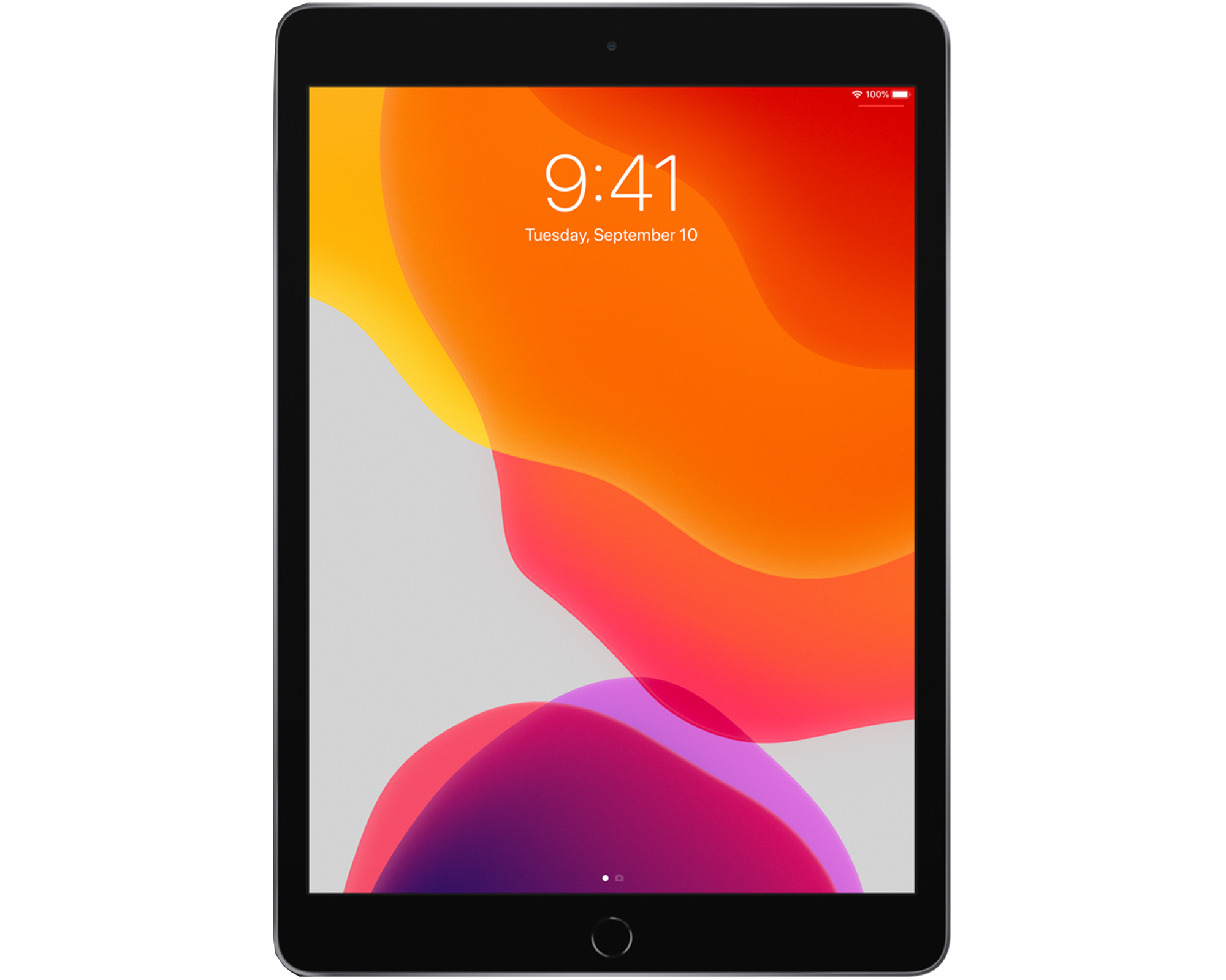 Apple iPad Air 2 – 9.7-inch, Space Gray, 64GB, Wi-Fi Only, Exclusive Bundle Deal