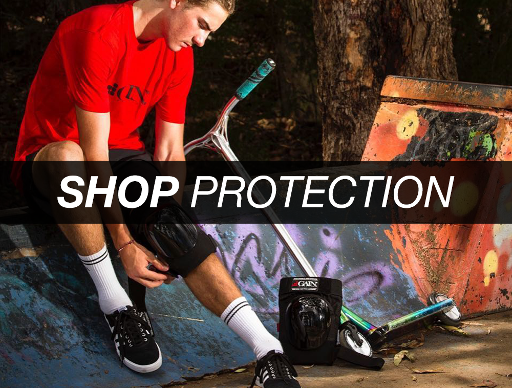 Shop Protection