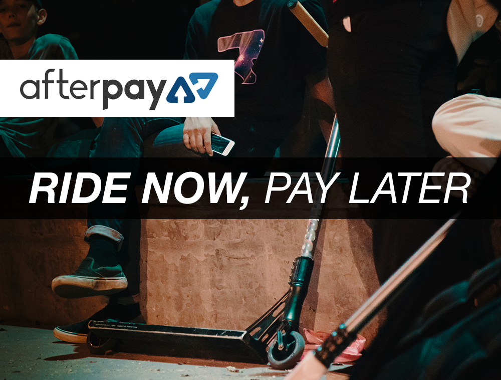 Afterpay Promo