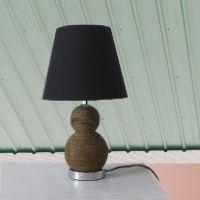 stolní lampička výška 43cm