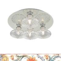 luxusní svítidlo do koupelny IP44