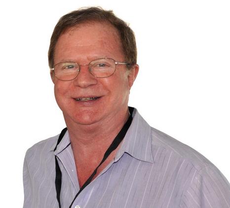 David Fairhurst