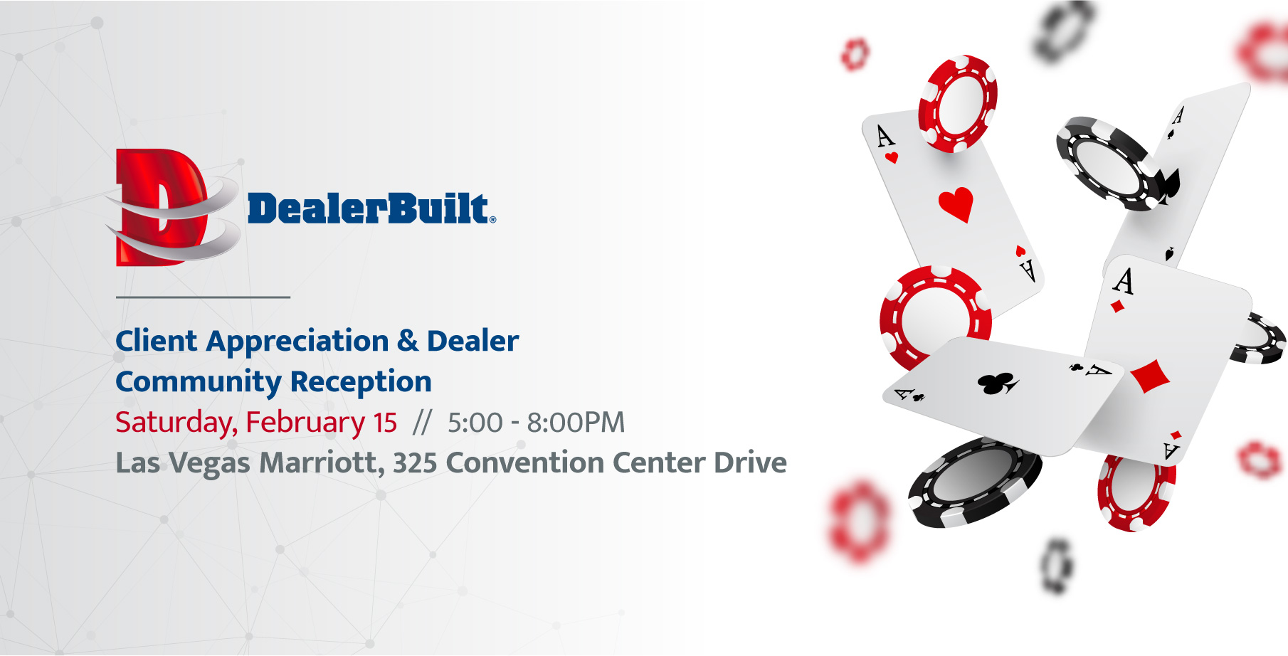 DealerBuilt Customer Appreciation & Dealer Community Reception