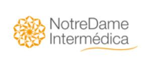 Atendimento da Notredame Intermédica
