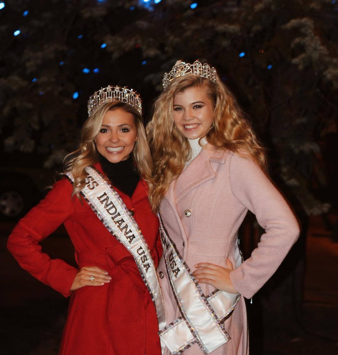 tate fritchley, miss indiana 2019. 44773054_1129746980529513_6894397965057245886_n